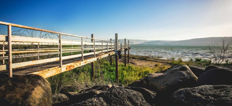 Sea of Galilee Village